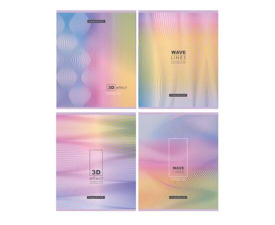 Тетрадь общая А5 скоба 48л. одна линия Conceptbook